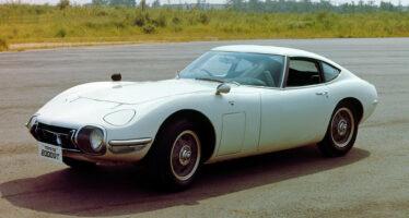 Υπάρχουν γνήσια ανταλλακτικά για Toyota 53 ετών;