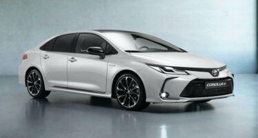 Γιατί ένας νεαρός οδηγός να επιλέξει τη sedan Toyota Corolla;