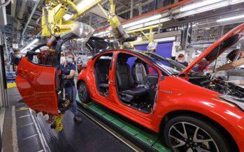 Ποια είναι η χώρα παραγωγής του νέου Toyota Yaris;
