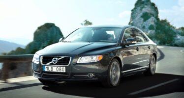 Πρόβλημα στη ζώνη ασφαλείας 2,18 εκατομμυρίων Volvo