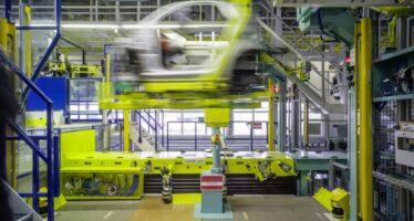 Αβέβαιο μέλλον για 1.600 εργαζομένους σε εργοστάσιο της Mercedes