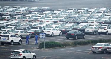 Πωλήσεις αυτοκινήτων-Πόσο μειώθηκαν τον Ιούλιο;