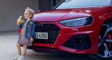 Η διαφήμιση της Audi που κόπηκε ως προκλητική