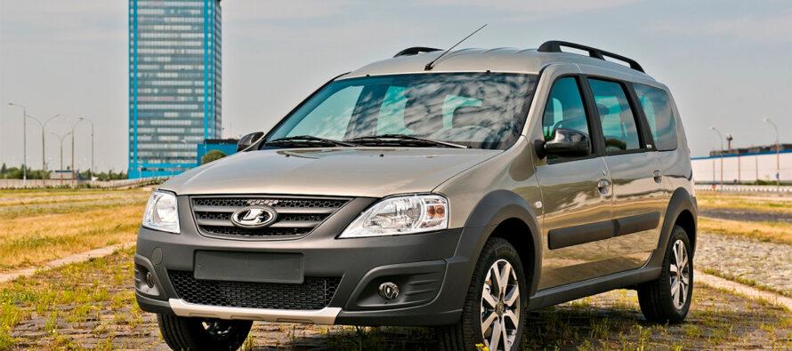 Lada: Άνοδος στις πωλήσεις Ιουλίου