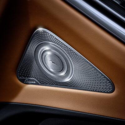 Mercedes S-Class (4)