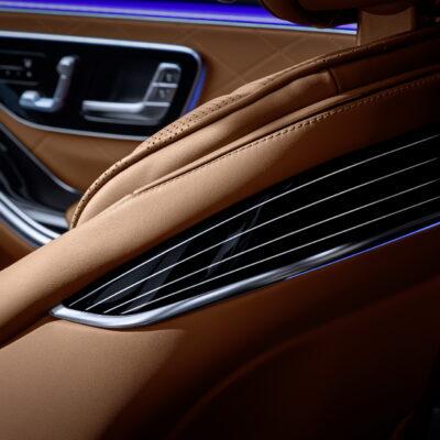 Mercedes S-Class (7)