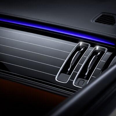 Mercedes S-Class (8)