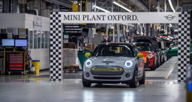 Πόσα ηλεκτροκίνητα Mini έχουν κατασκευαστεί;