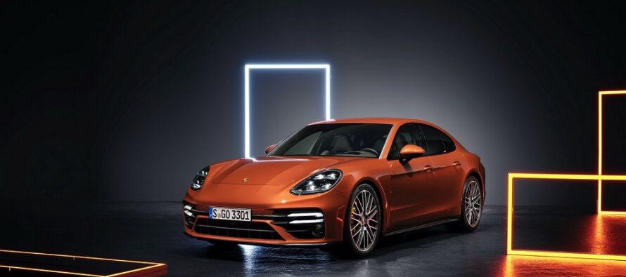 Ανανεωμένη Porsche Panamera-Όλες οι αλλαγές σε εμφάνιση, κινητήρες και εξοπλισμό (video)