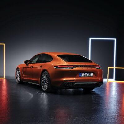 Porsche Panamera (3)