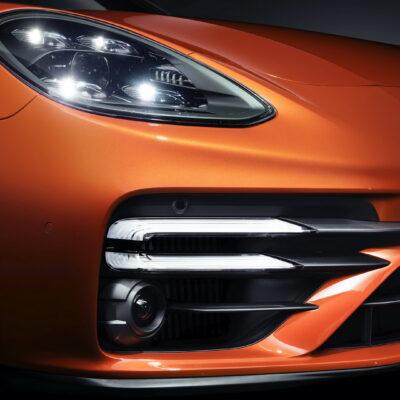 Porsche Panamera (5)