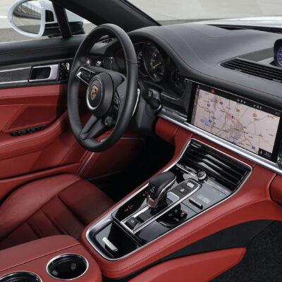 Porsche Panamera (7)
