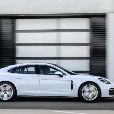 Porsche Panamera (8)