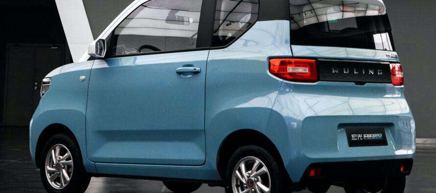 Ποιο ηλεκτρικό αυτοκίνητο κοστίζει μόνο 3.500 ευρώ;