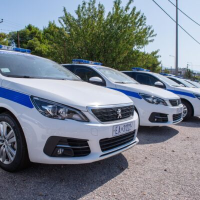 Ελληνική Αστυνομία (3)