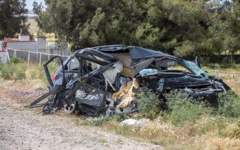 Αύγουστος-17 νεκροί σε τροχαία ατυχήματα