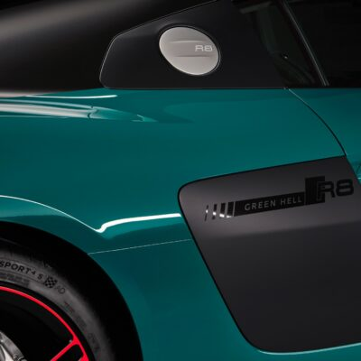 Audi R8 Green Hell Edition (4)