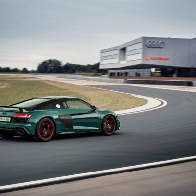 Audi R8 Green Hell Edition (7)