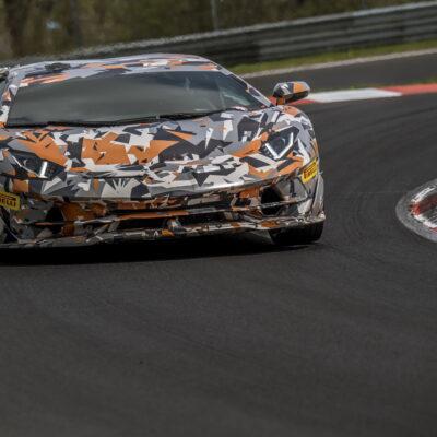 Cervelo R5 Automobili Lamborghini Edition (10)