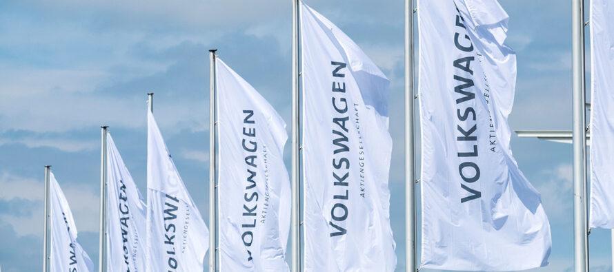 Δωρεά 5 εκατομμυρίων ευρώ από τη Volkswagen για τους πρόσφυγες στη Μόρια