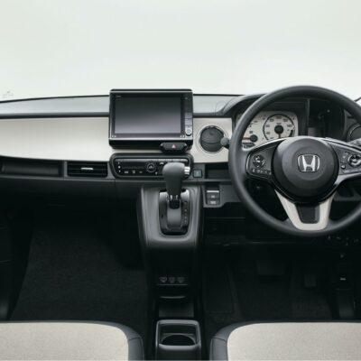 Honda Ν-Οne (1)