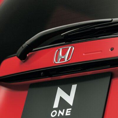 Honda Ν-Οne (3)
