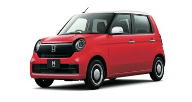 Honda Ν-Οne: Με turbo κινητήρα μόλις 0,66 λίτρων