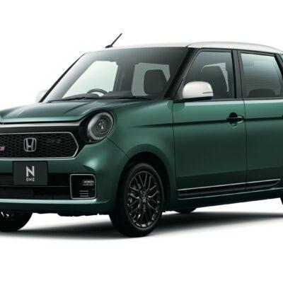 Honda Ν-Οne (6)