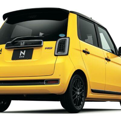 Honda Ν-Οne (9)