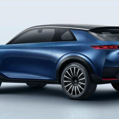 Honda SUV econcept (1)