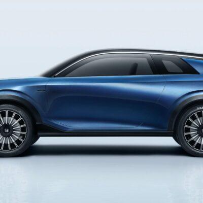 Honda SUV econcept (2)