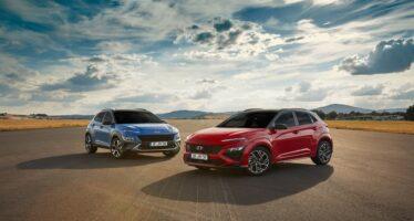 Πόσο άλλαξε το Hyundai Kona και η νέα σπορ έκδοση N Line (video)