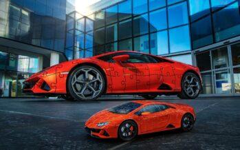 Mε 35 ευρώ αγοράζεις Lamborghini Huracan Evo