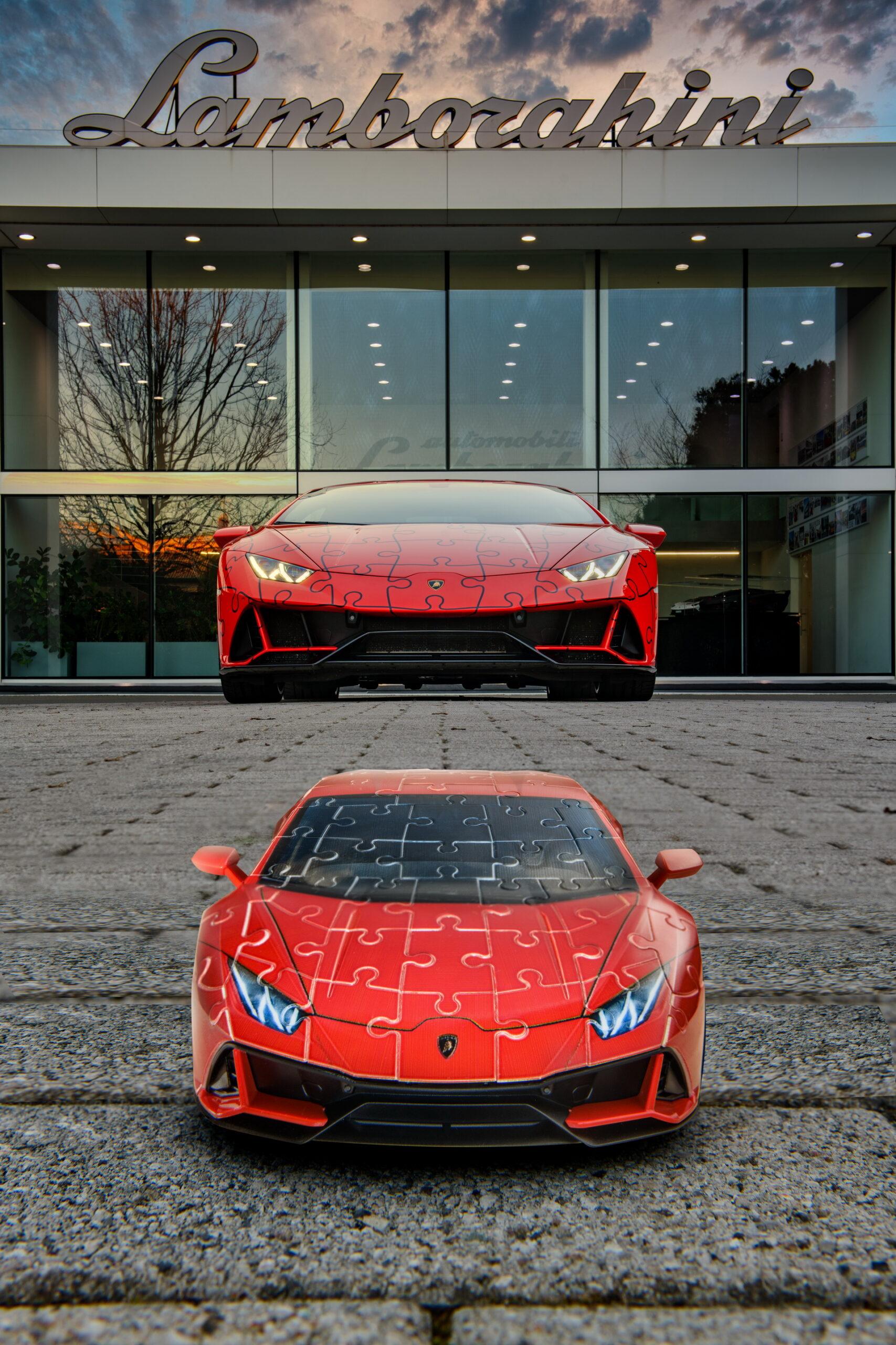 Lamborghini Huracan Evo (2)