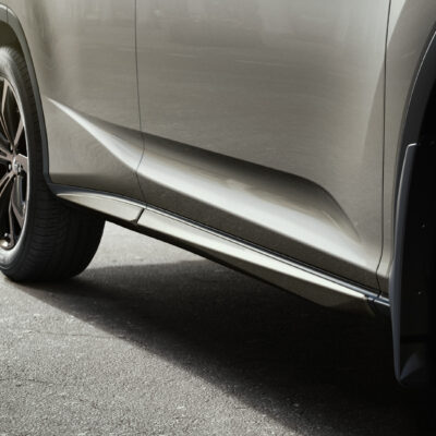 Lexus RX Sport (3)
