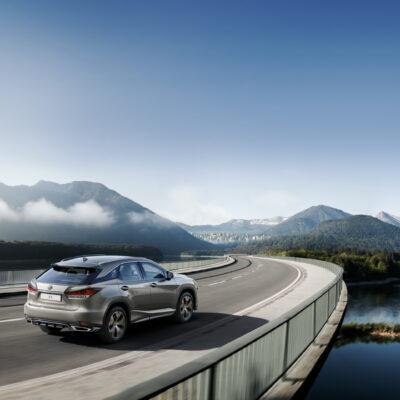 Lexus RX Sport (6)