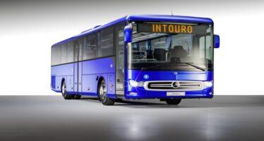 Το λεωφορείο που φρενάρει μόνο του για να μη χτυπήσει πεζούς