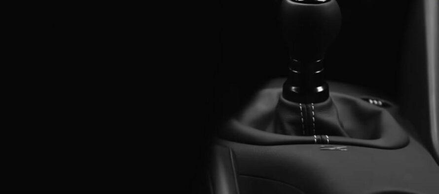 Πισωκίνητο με μηχανικό κιβώτιο το νέο Nissan Z Proto (video)