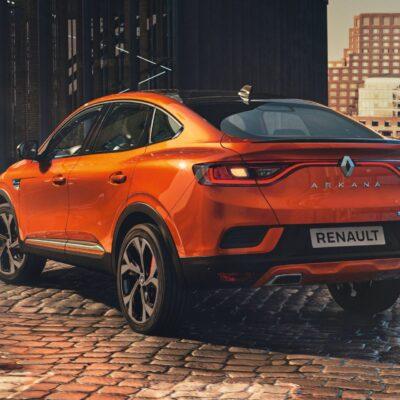 Renault Arkana (11)