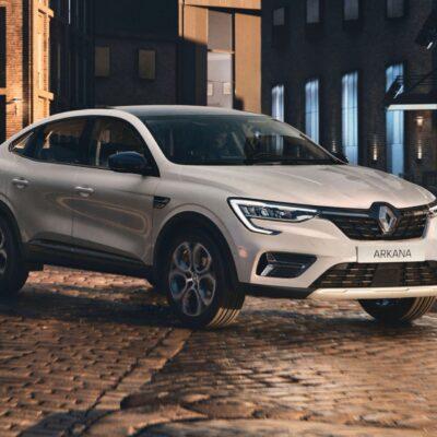 Renault Arkana (12)