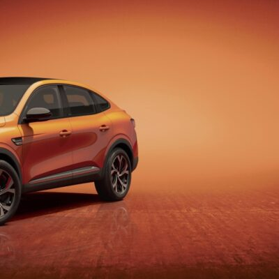 Renault Arkana (5)