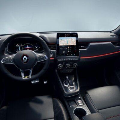 Renault Arkana (7)