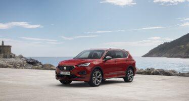 Seat Tarracο: Diesel, αυτόματο και χωρίς τετρακίνηση