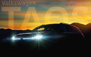 Τι σημαίνει το όνομα του νέου Volkswagen Taos; (video)