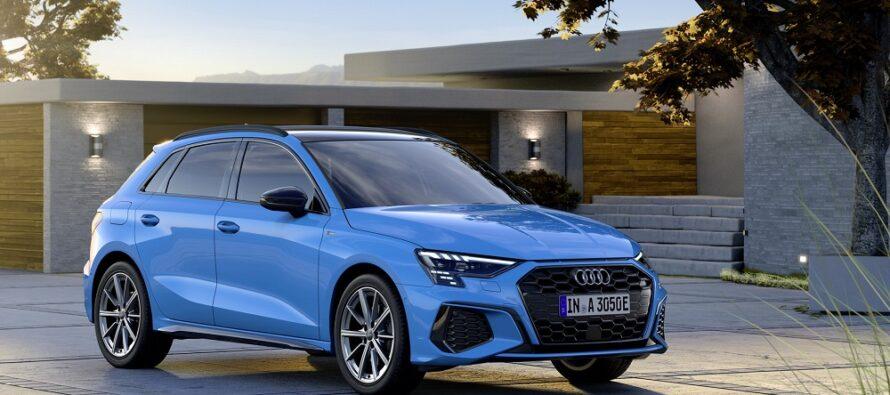 Το Audi A3 που μπορεί για 20 χλμ. να μην κάψει σταγόνα βενζίνης