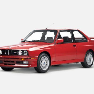 BMW Μ3 και Μ4 (1)