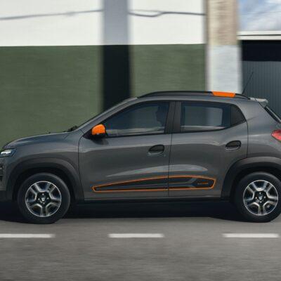Dacia Spring (2)