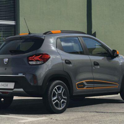 Dacia Spring (5)