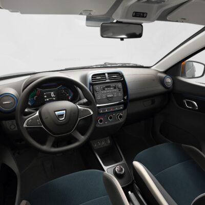Dacia Spring (7)