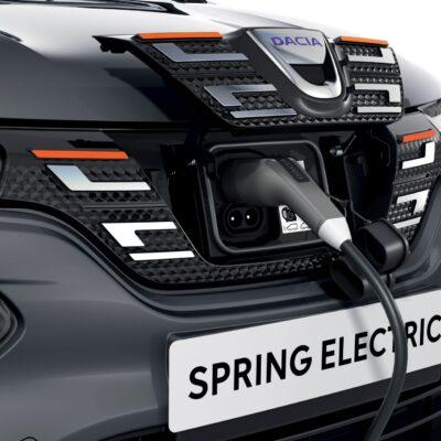 Dacia Spring (8)
